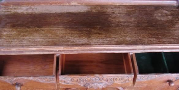 Rhiannons sideboard top