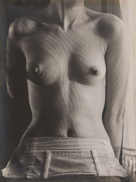 Lee Miller- Man Ray