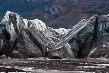 Image 1 Svinafellsjokull III
