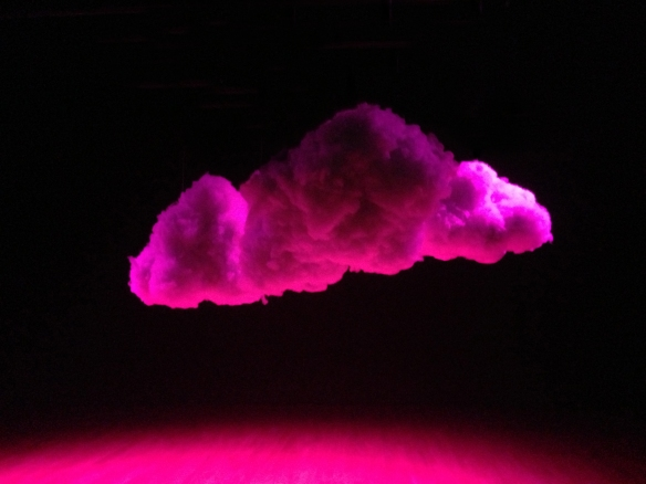 Ally Whitaker- cloud series