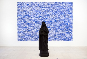 The Human Factor at Hayward Gallery, London.  Photo by Linda Nylind. 14/6/2014.